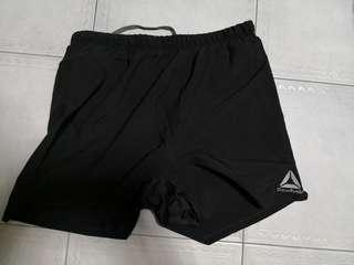 Reebok Speedwick Shorts Mens