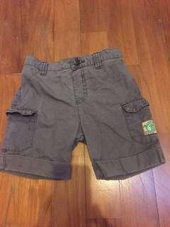Free mail! Shorts 3-4yr