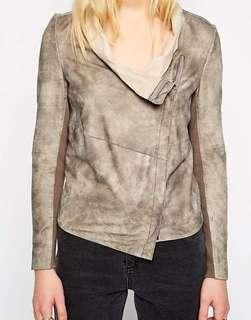 Muuba lesther jacket