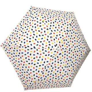 MIFFY 可折式雨傘(現貨)