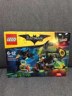 Lego Batman 70913
