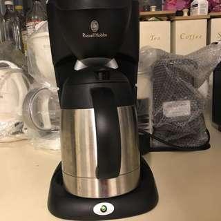 Coffee Maker (Australia)