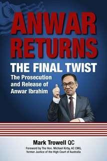 Anwar Returns: The Final Twist