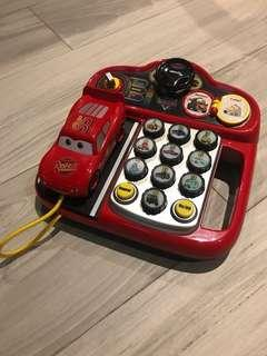Vtech McQueen baby toy