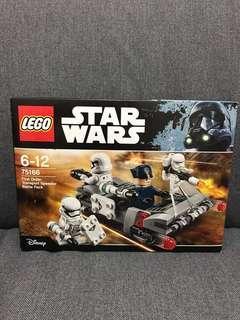 Lego Starwars 75166