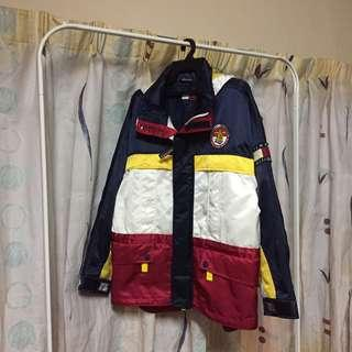 Tommy Sailing Gear Jacket