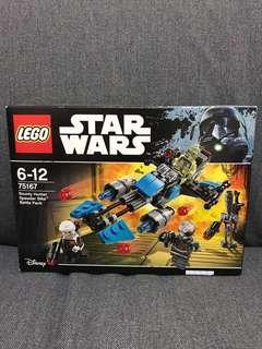 Lego Starwars 75167