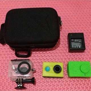 Kamera Xiaomi Yi Camera