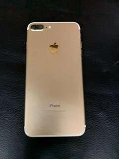 Iphone 7 Plus 128GB 金