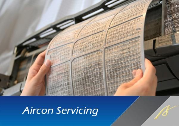 Aircon cleaning contract