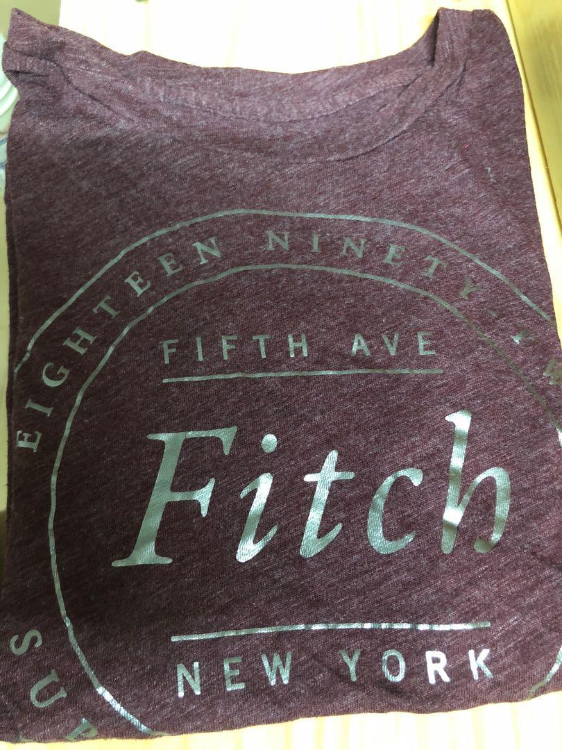 Anf Abercrombie and Fitch