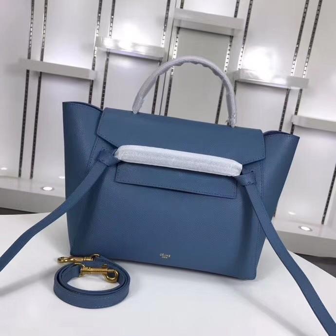 Celine Micro Belt Bag, Women s Fashion, Bags   Wallets on Carousell 2d70e1bbbb