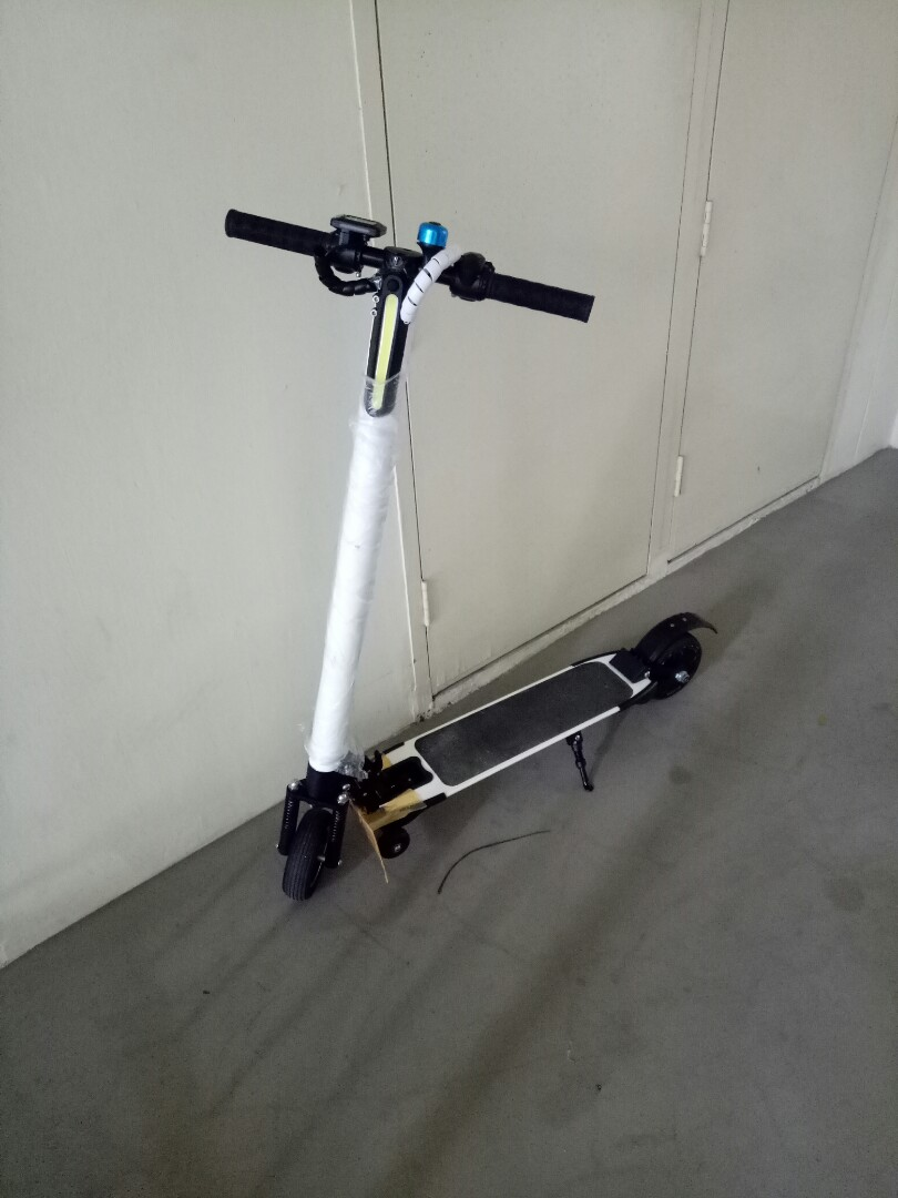 Cheapest 48v 6ah e scooter escooter parts, Bicycles & PMDs