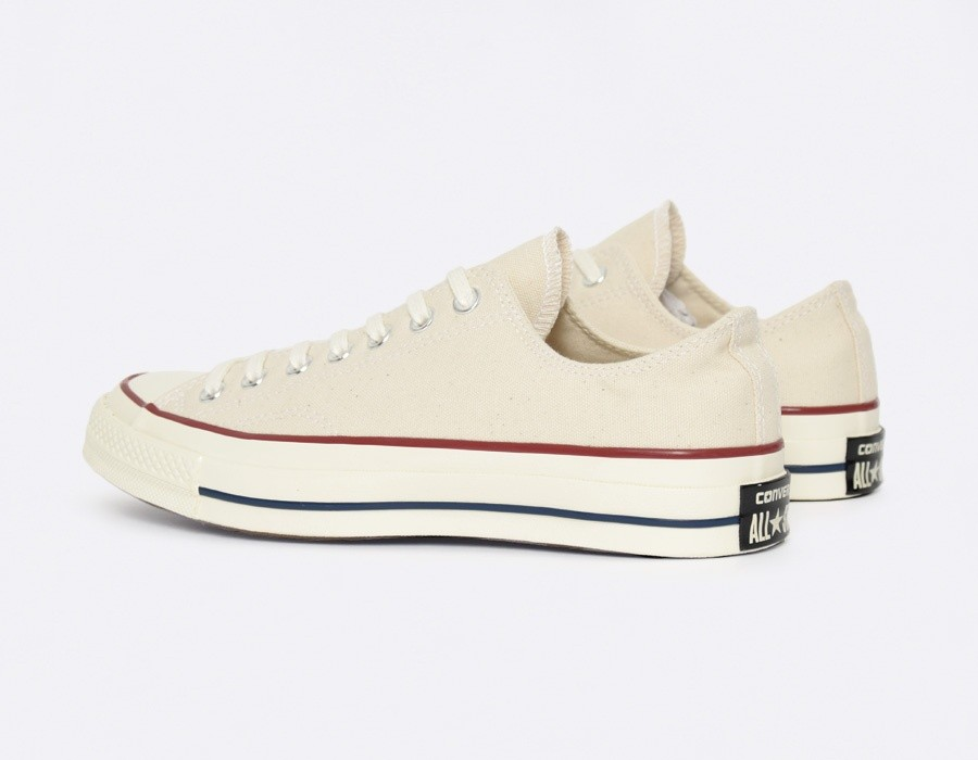 ae07867d06d2 Converse Chuck Taylor All Star 70 Core Ox in Parchment (Off White ...