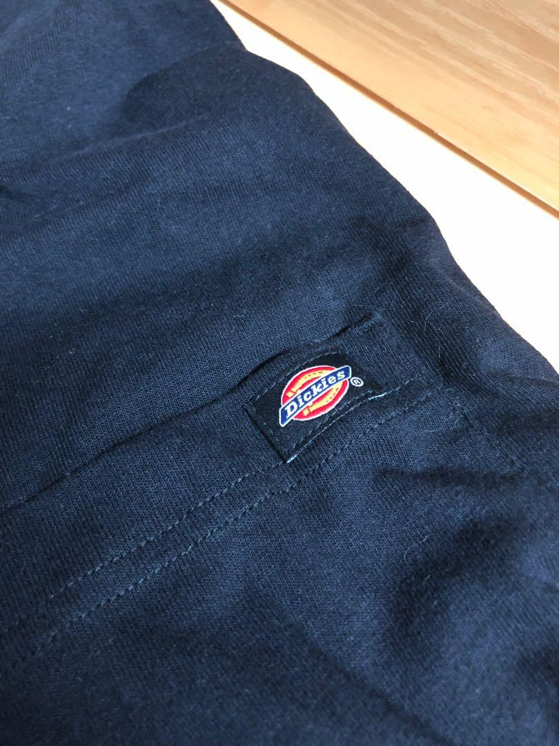 Dickies Tee pocket tee
