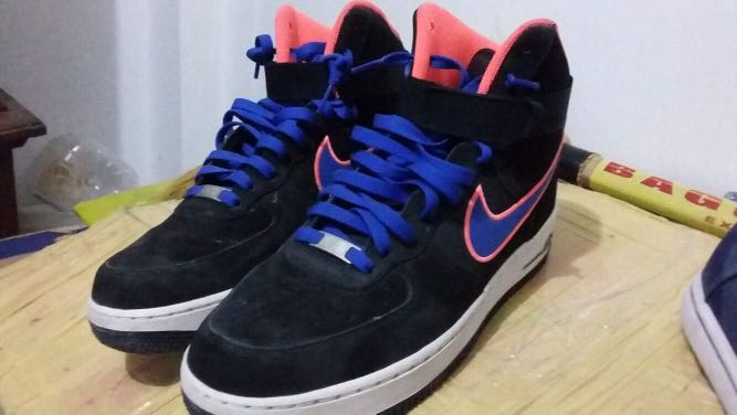 Commonwealth PH Today Nike Air Force 1 '07 QS