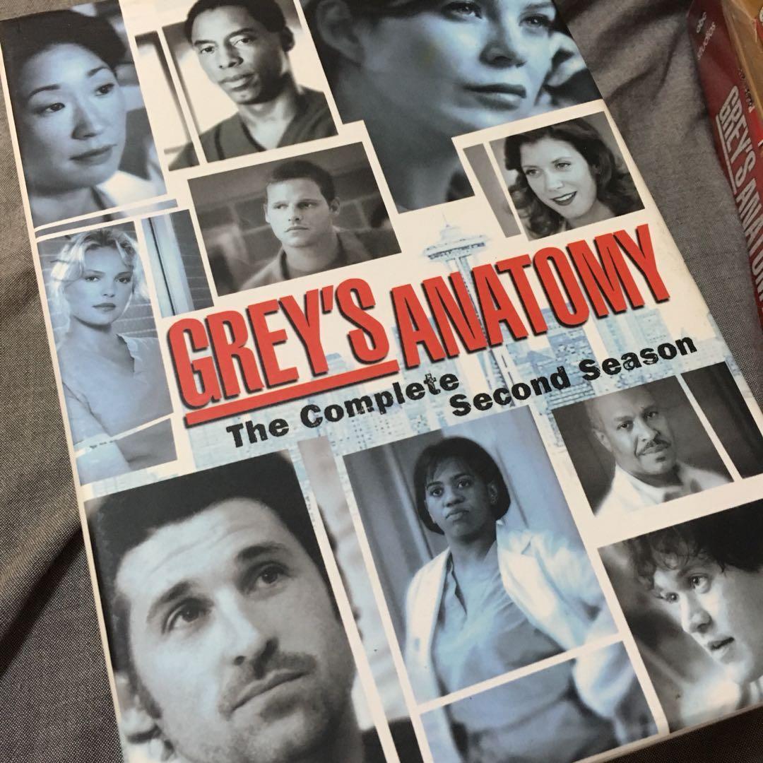music from greys anatomy season 8