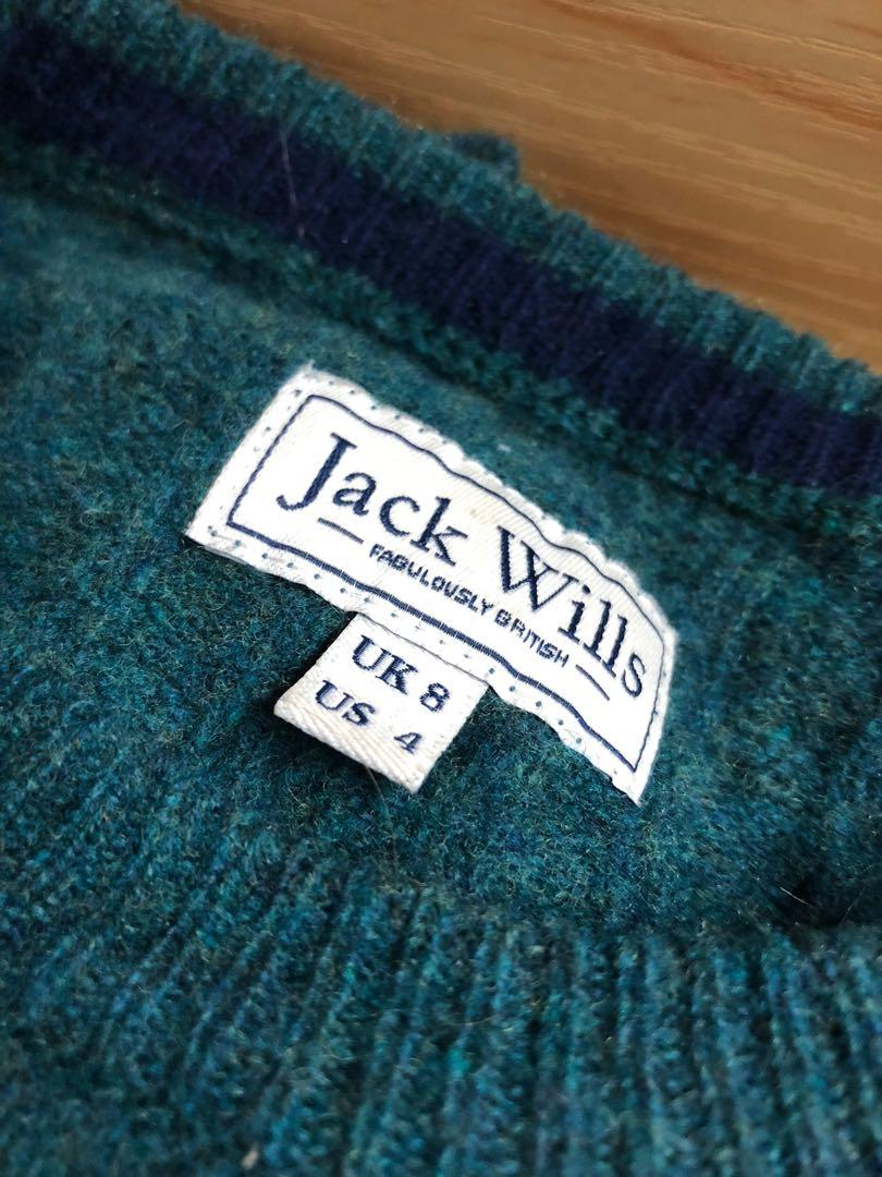 Jack wills sweater
