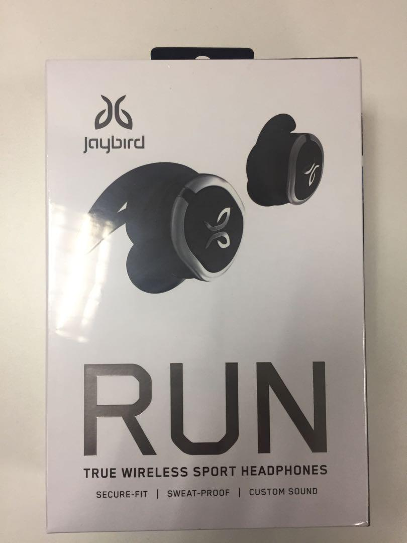 Jaybird Run True Wireless Sport