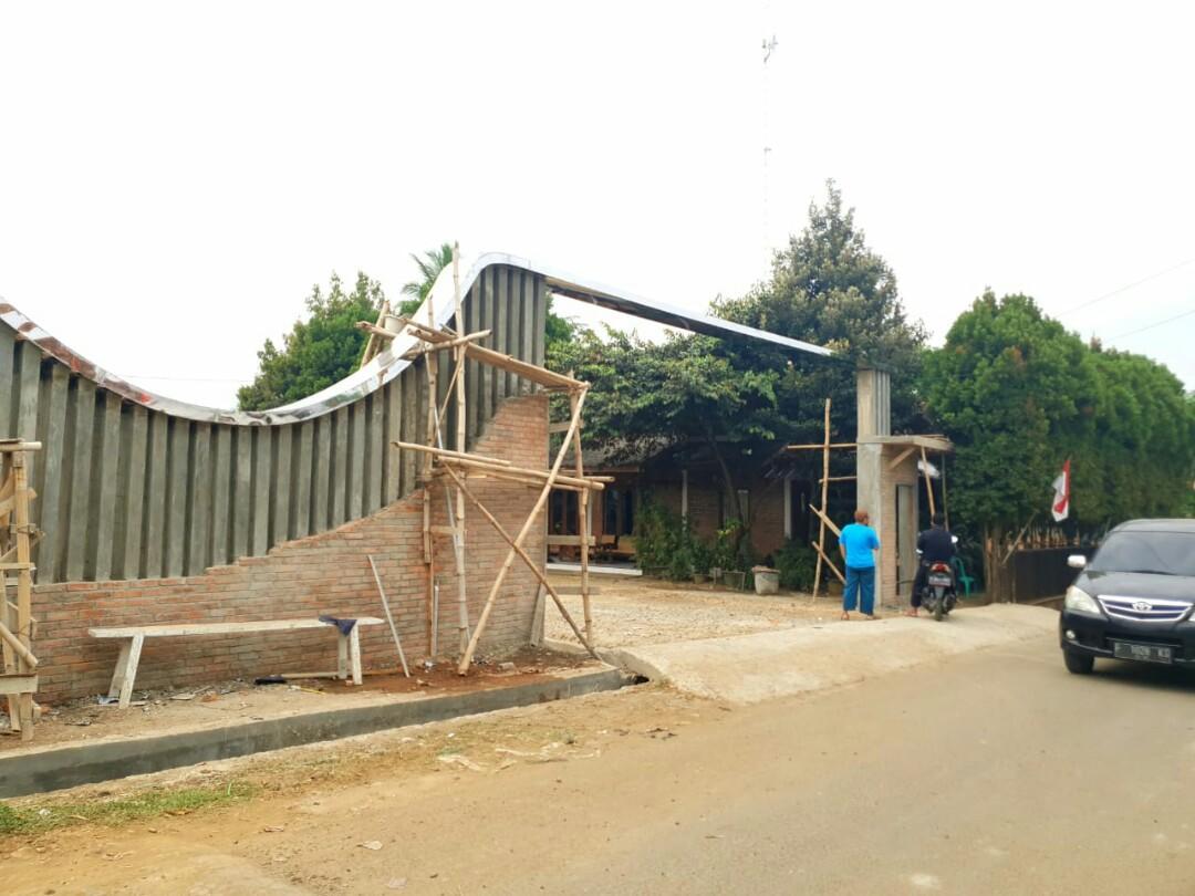 Kavling dan rumah syariah non bank dekat IPB Bogor