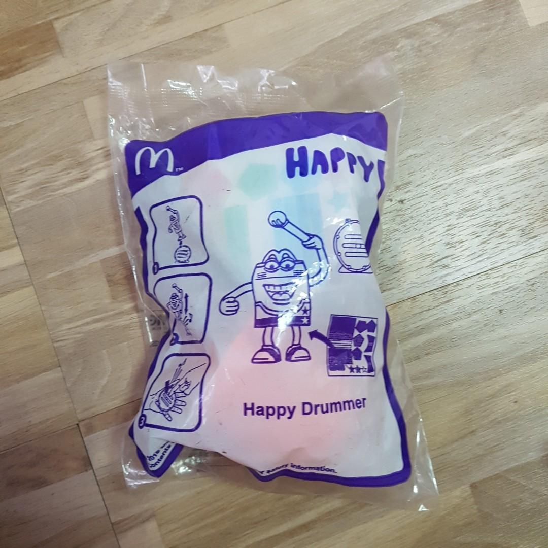 McDonald's Happy Meal Toy