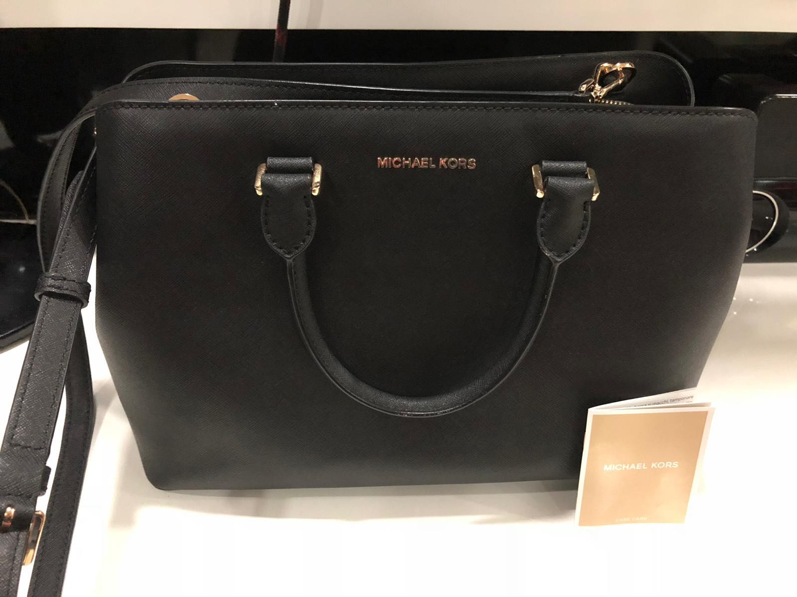 500b8a94e910 Michael Kors Bag (authentic), Women's Fashion, Bags & Wallets ...