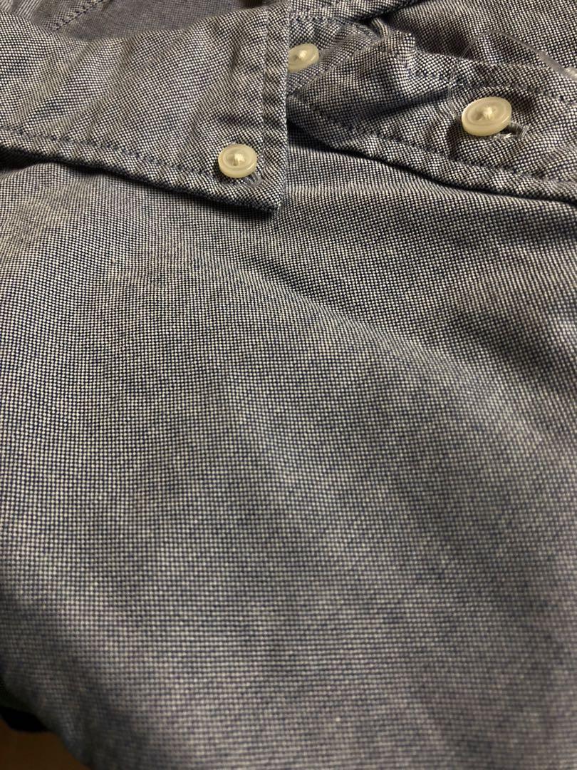 Muji 恤衫 全新