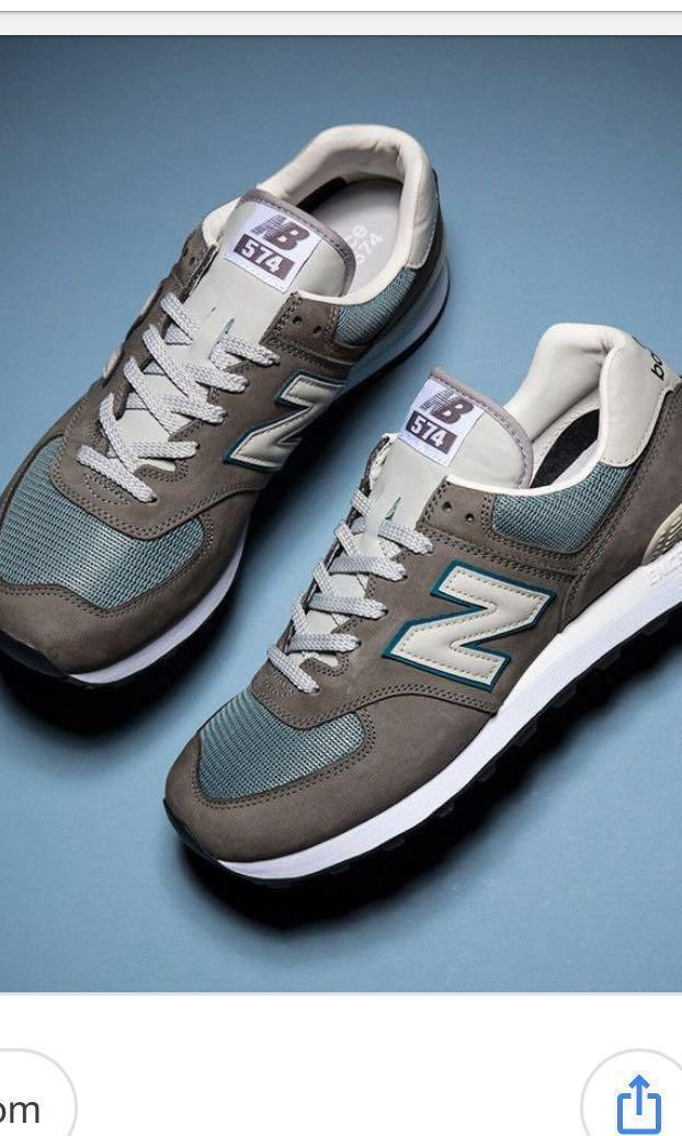 """new concept limited sale online retailer New Balance 574 """" Legacy of Grey """" 1300JP, Men's Fashion ..."""