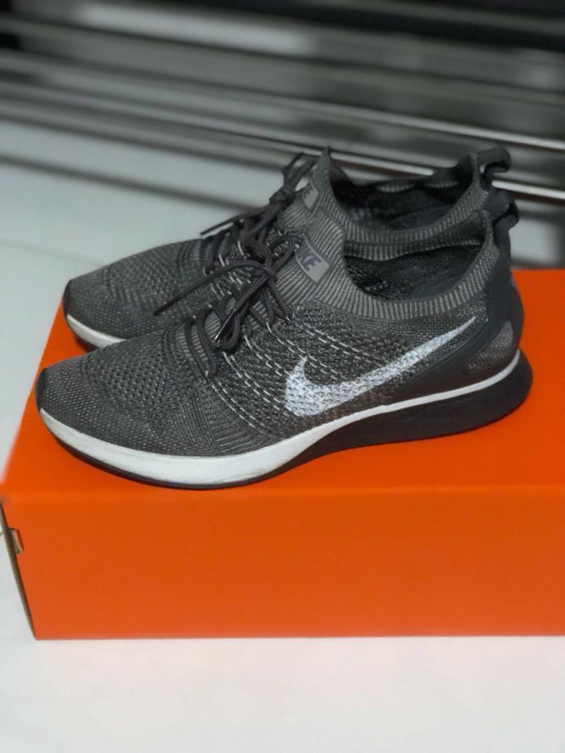 b0db226f6068 Nike Air Zoom Mariah Flyknit Racer