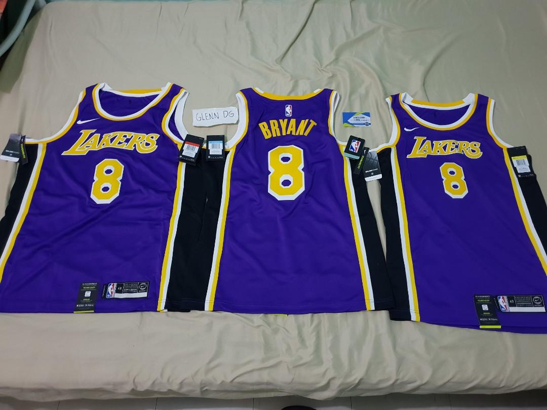 3780e2696 Nike NBA Statement Edition Swingman Jersey - Kobe Bryant Los Angeles Lakers