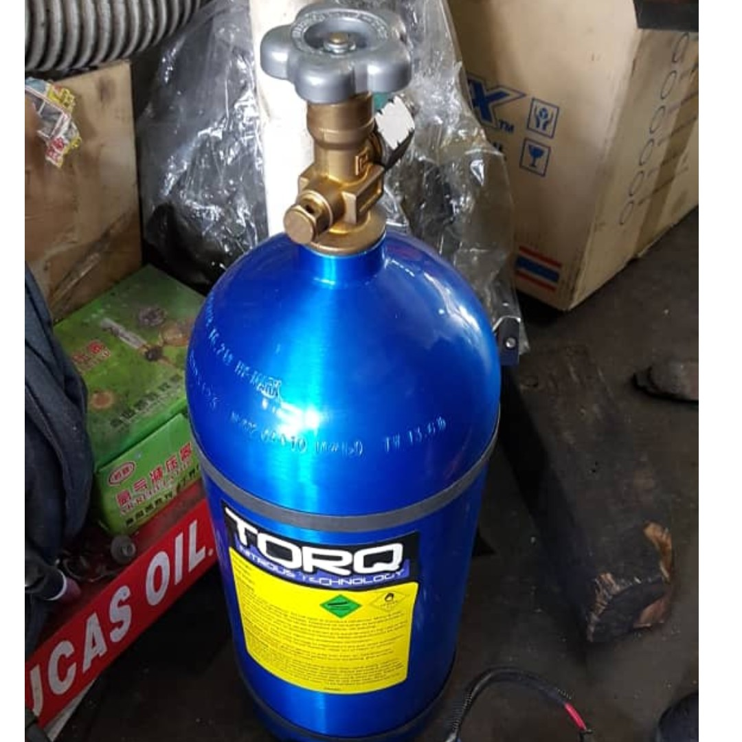 Nitrous Oxide For Sale >> Nos System Nitrous Oxide System Kit Auto Accessories On Carousell