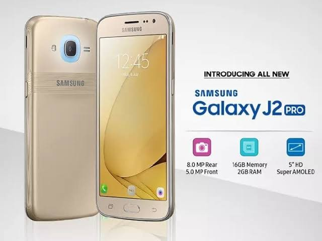 Samsung Galaxy J2 Pro Promo Kredit Free Adm Dan DP 285rb Mobile Phones Tablets Android On Carousell