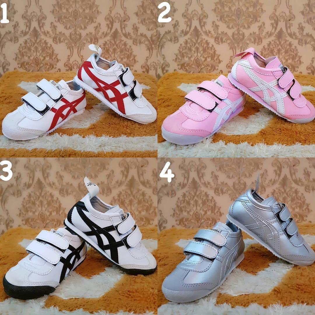Sepatu Anak Asics Tiger Onitsuka Kids 15c3ba4b44