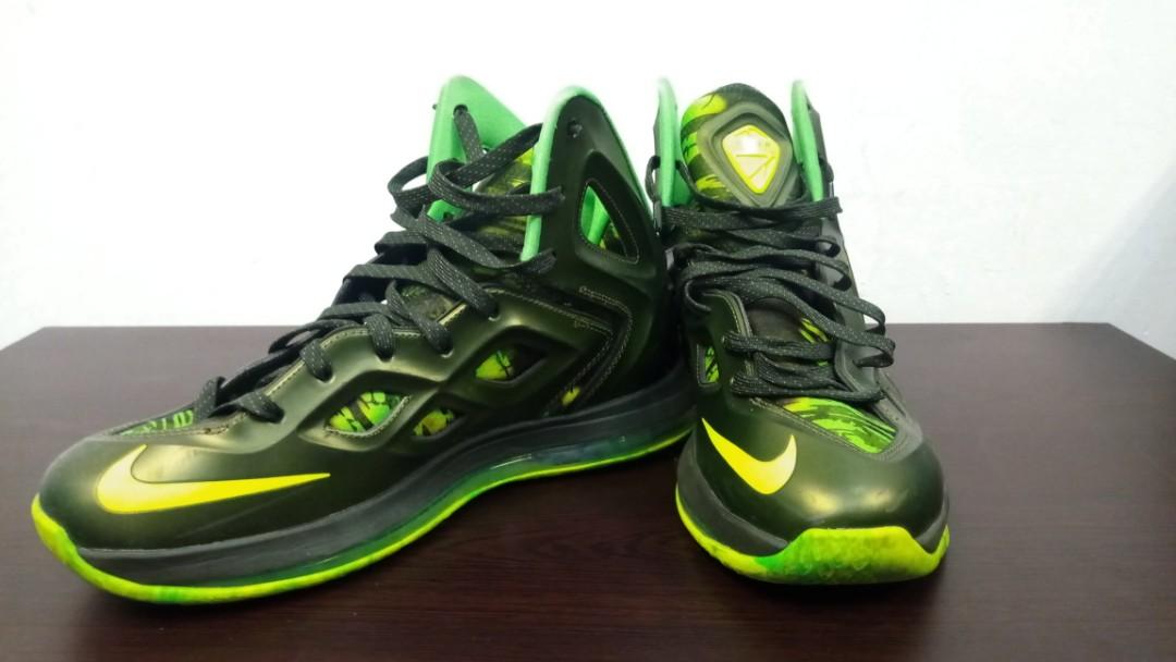 6665d230863d Sneakers - NIKE Zoom Hyperposite 2