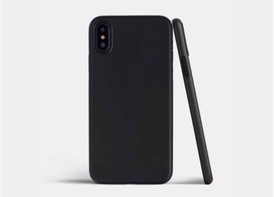 check out 32f47 b8221 Totallee iPhone X case ( assorted )