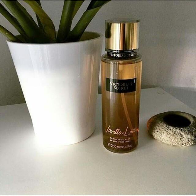 ea7d915b74 Vanilla Lace Victorias Secret Mist