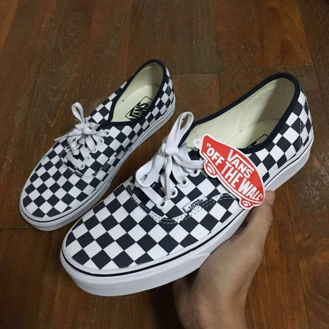 Vans Checkerboard Authentic 42aaf6fa3