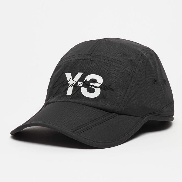 5649bc53a Y-3 Foldable Cap Instock