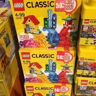 Lego classic big sale