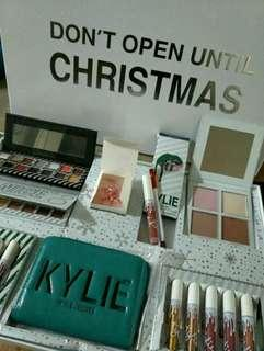 Kylie Xmas Edition Set