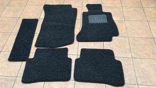 Car Carpet Floor Mat for Mercedes Benz C200