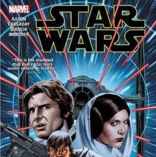[NEW] Star Wars Vol. 1