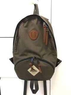 Gregory Sunbird Trailblazer Day Backpack - Vintage green 背囊