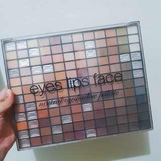 ELF Neutral Eyeshadow Palette