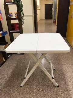 🚚 9成新戶外折疊野餐桌
