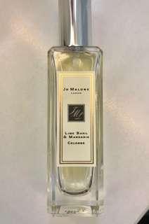 Jo Malone Lime Basil & Mandarin 香水 30ml