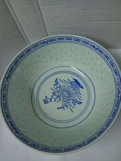 舊瓷器(超大碗 )