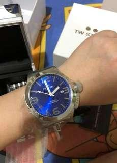 BRAND NEW! TW STEEL MEN'S WATCH PERFECT FOR CHRISTMAS