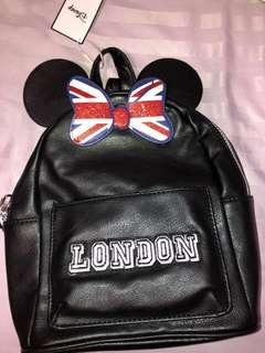 Disney Mickey Mouse Backpack-London