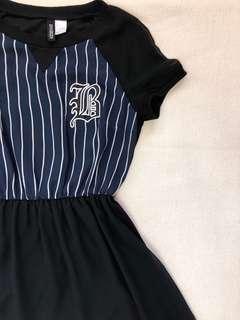H&M Sporty Dress